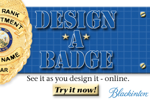 Blackinton - Design A Badge